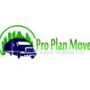 Logo Pro Plan Moves