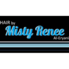 Logo Hair by Misty Renee Al-Eryani
