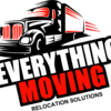 Logo Everything Moving