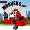 Logo Wisconsin MOOvers LLC