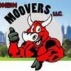 Logo Wisconsin MOOvers LLC