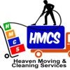 Logo Heaven Moving & Cleaning Services