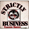 Logo Strictly Business Cleaning Service Pro