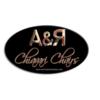 Logo A & R Chiavari Chairs