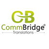 Logo CommBridge Translations