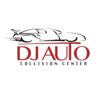 Logo DJ Auto Collision Center, Inc.