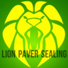 Logo Lion Paver Sealing