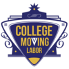 Logo College Moving Labor