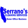 Logo Serrano's Cleaning Services