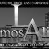 Logo Limos Alive