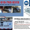 Logo MOBILE MECHANIC Services