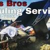 Logo SOLIS BROS HAULING SERVICES