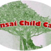 Logo Bonsai Child Care
