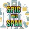 Logo SPIC & SPAN