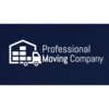Logo Professional Moving Company