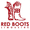 Logo Red Boots