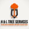 Logo H&L Tree Service