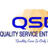 Logo Quality Service Enterprises
