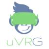 Logo uVR Gaming