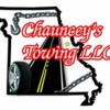 Logo Chauncey Towing Llc