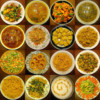 Logo Renu's Indian Homemade Food