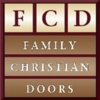 Logo Family Christian Doors