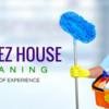 Logo Ramirez Cleaning Service