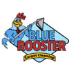 Logo Blue Rooster Carpet Cleaning