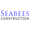 Logo Seabees Construction LLC