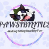 Logo Pawsibilities Pet Paradise