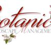 Logo Botanical Landscape Management LLC