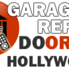 Logo Garage Door Repair Hollywood