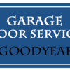 Logo Garage Door Opener Goodyear