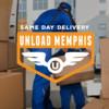 Logo Unload Memphis