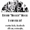 Logo Bryan Wood