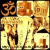 Logo Namaste Labor Moving
