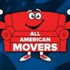 Logo All American Movers