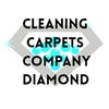 Logo Cleaning Carpets Company Diamond
