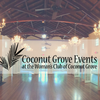 Logo Woman's Club of Coconut Grove