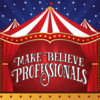 Logo Make Believe Professionals