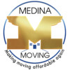Logo Medina Moving