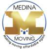 Logo Medina Moving