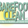 Logo BareFoot Clean, Inc.