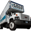 Logo Argo Moving and Labor Service