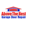 Logo Above The Rest Garage Door Repair