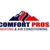Logo Comfort Pros