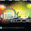 Logo DJ EDDIE
