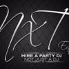 Logo NXT ENT