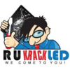 Logo R.U.Krackled, LLC