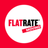 Logo FlatRate Moving